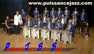 grand orchestre de jazz pour mariage