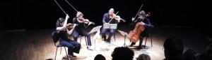 concert privé Paris quatuor à cordes