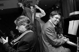 orchestre jazz événementiel