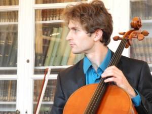 concert privé Paris violoncelle