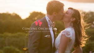 wedding planner comme une orchidée