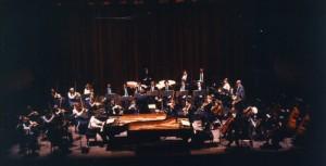 organiser un concert privé