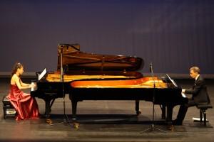 concert privé piano