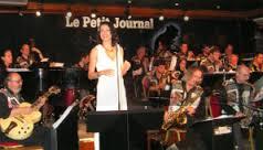 chanteuse jazz pour mariage