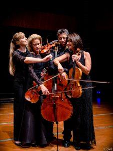Quatuor Toulouse