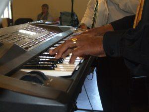 orchestre musette