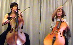 violoncelle pour mariage