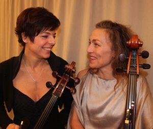 violoncelle mariage