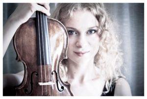violoniste mariage