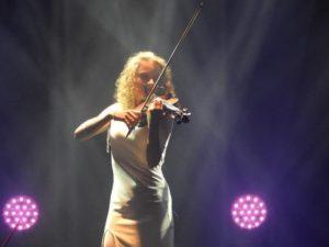 violon violoniste cocktail concert privé événementiel
