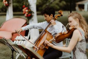violoncelliste mariage