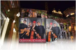 quatuor à cordes violon cocktail cérémonie mariage